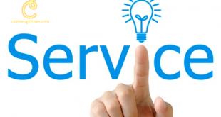 Dịch vụ và Chất lượng dịch vụ là gì?