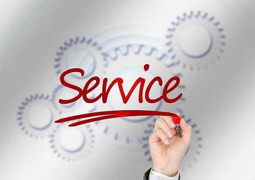 Ví dụ về marketing dịch vụ