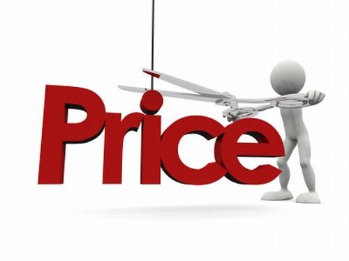 Định giá dịch vụ