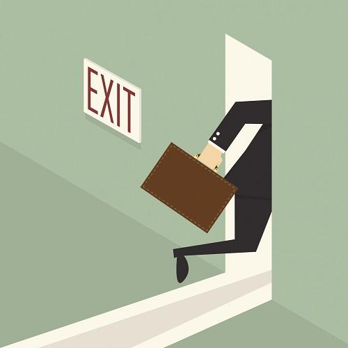 Bạn viết đơn xin nghỉ việc trong trường hợp nào?