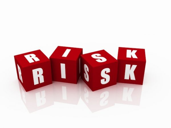 Rủi ro theo trường phái tiêu cực