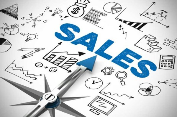 Chính sinh viên cũng có định kiến về nghề Sales