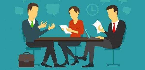 Tầm quan trọng của phỏng vấn trong quá trình tuyển dụng