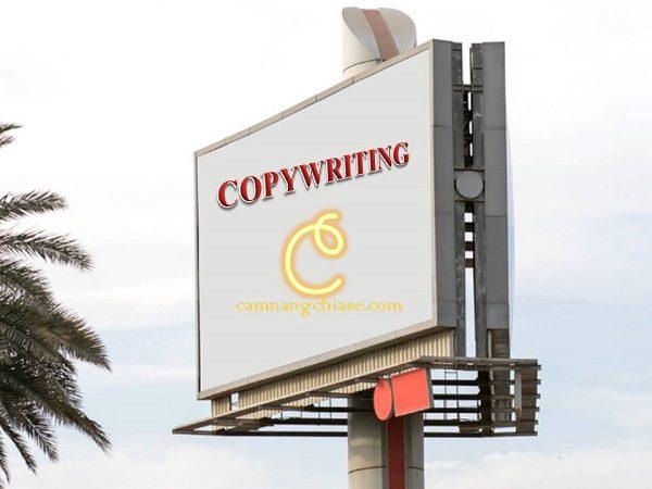 Copywriting - CTV Content - Sáng tạo nội dung