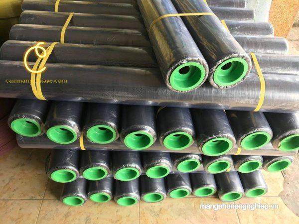 Màng phủ PE đa dạng kích thước: 1m x 400m x 14MIC và 1m x 400m x 30MIC